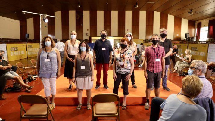 Molt bona acollida de la jornada Els ateneus som essencials? al Casal Cultural i Recreatiu de Castellbisbal