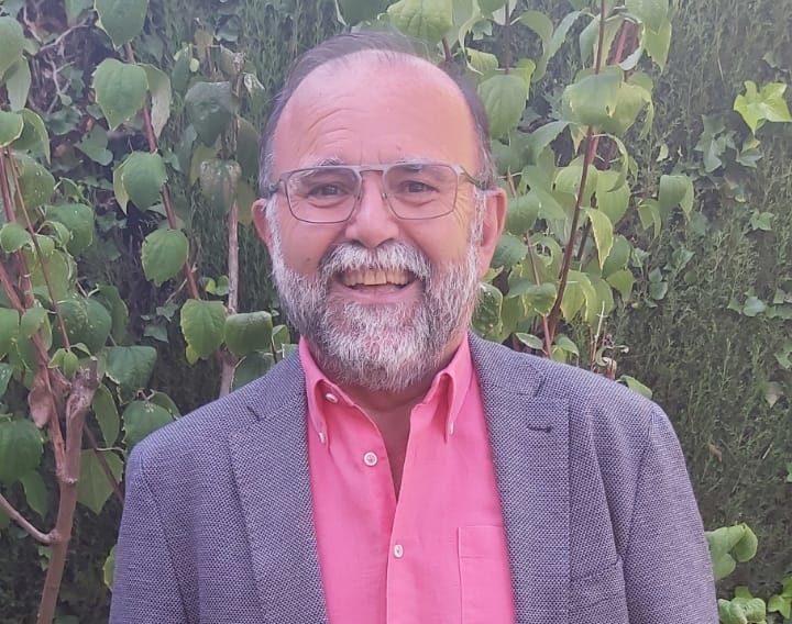 """Entrevista a Pep Vallès, president de La Lliga de Capellades: """"L'ateneu és el lloc on han après a caminar els meus fills"""""""