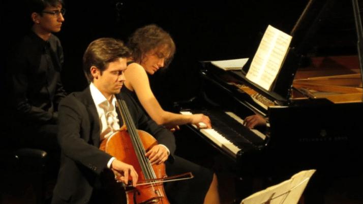 Amics de la Unesco de Barcelona i el Centre de Sant Vicenç de Sarrià, presenten el 'I Cicle de Música de Cambra Amics d'Unesco Barcelona'