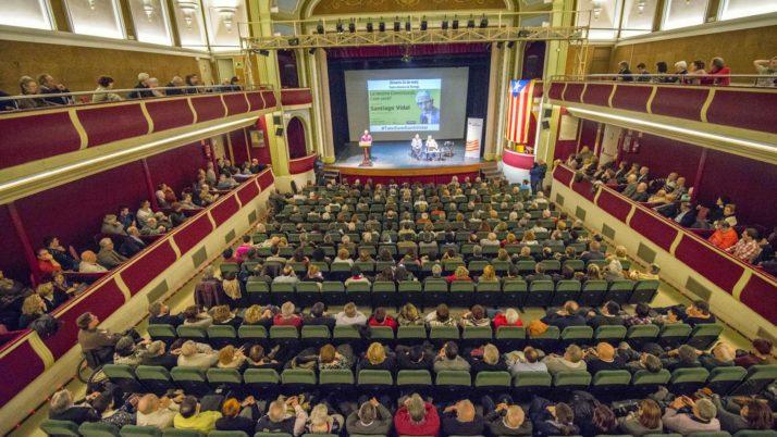 La FAC felicita les entitats que enguany fan 100 i 150 anys