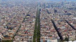 Núria Font, nova tècnica de la Delegació de la Ciutat de Barcelona