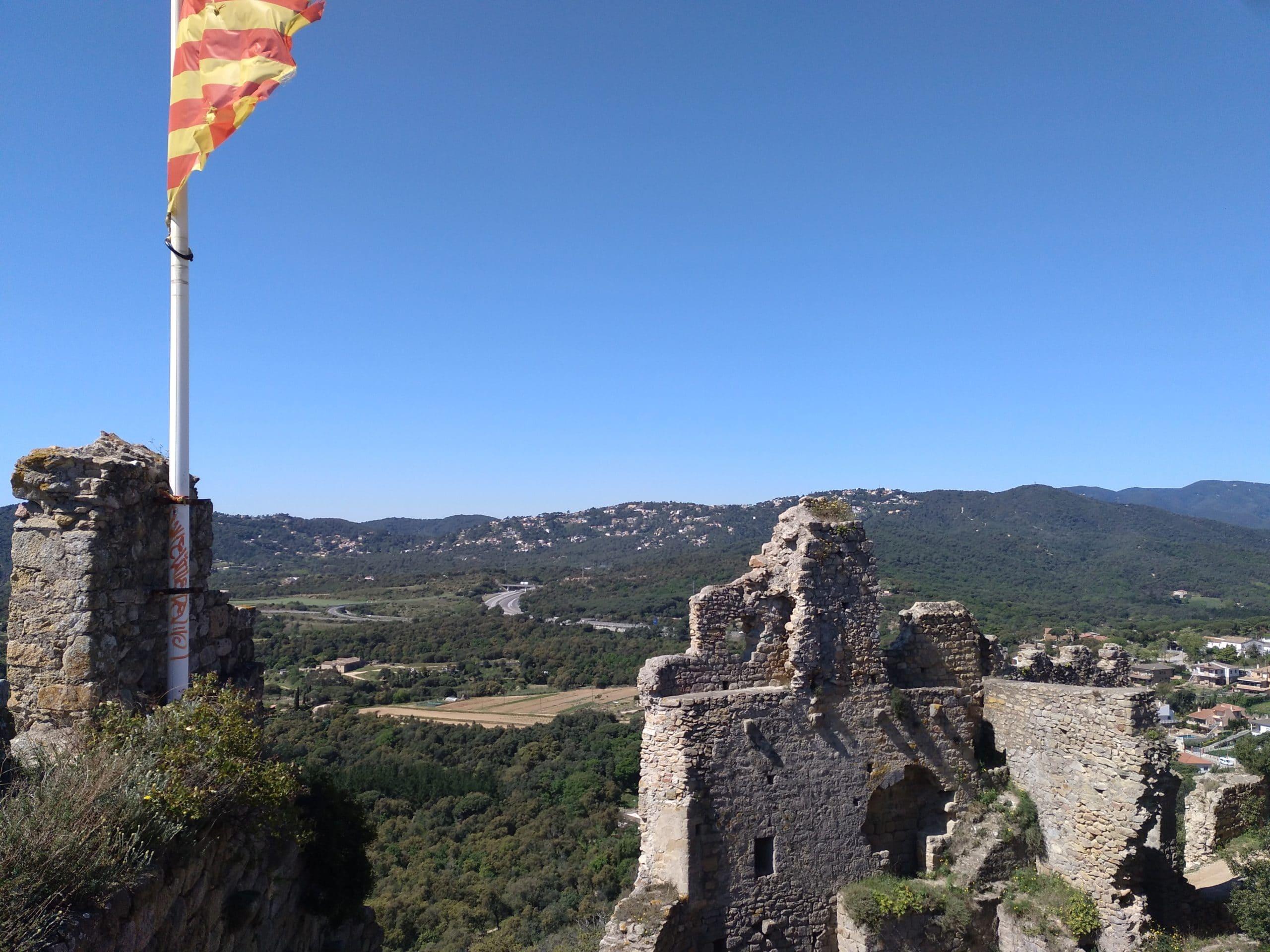 castell català