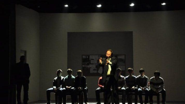 El Centre Cultural i Recreatiu de Pineda celebra el 41è Concurs de teatre per Companyies Amateurs. Inscriu-te!
