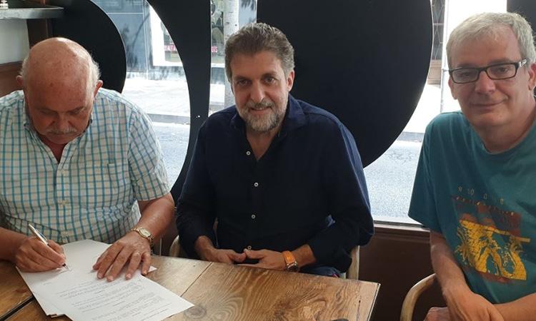 La FAC signa un conveni amb la FIEC per potenciar l'ateneisme fora de Catalunya