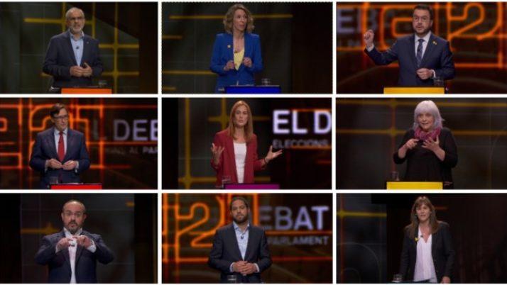 La Federació d'Ateneus demana a TV3 que inclogui la Cultura en els debats electorals