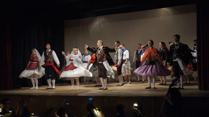 La Generalitat obrirà properament una convocatòria de subvencions per a programació estable d'activitats artístiques