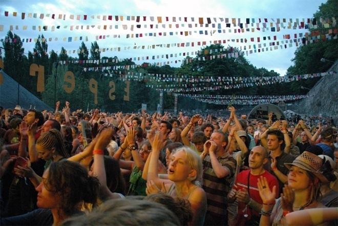 Vendre entrades del Festival Esperanzah! té recompensa