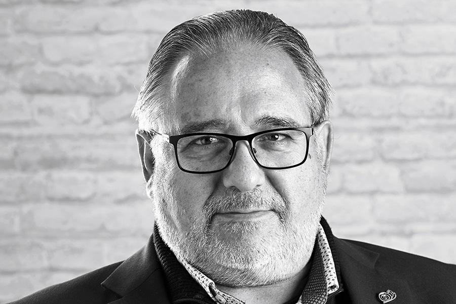 El president-fundador de la FAC, Francesc Puertas, mor als 63 anys