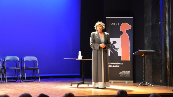 El Dia Mundial del Teatre recorda la figura de Josep Rafecas