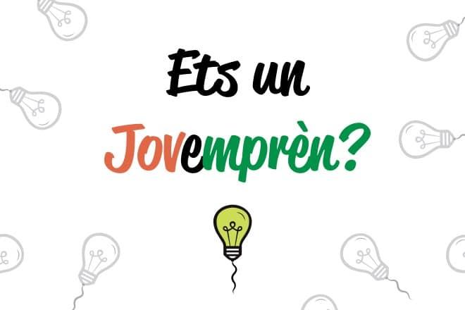 El Centre de Sarrià convoca la 7a edició del JovEmprèn