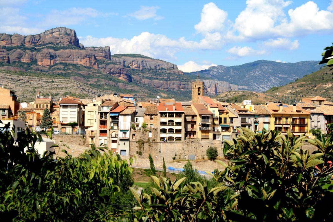 Diversos historiadors de prestigi ompliran el programa del II Cicle de Xerrades sobre història i patrimoni dels Pallars