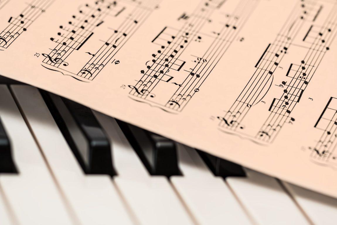 Et convidem a venir al Dia de la Música