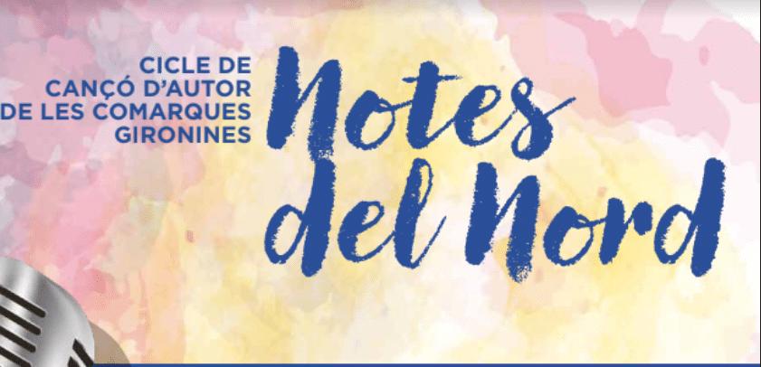 La Delegació Territorial de Girona presenta el cicle de música Notes del Nord