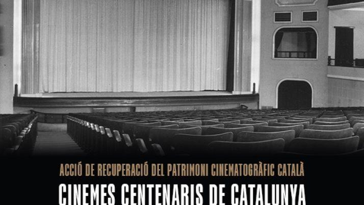 L'Acadèmia del Cinema Català ret homenatge a sales centenàries de Catalunya encara en actiu, entre elles 4 ateneus