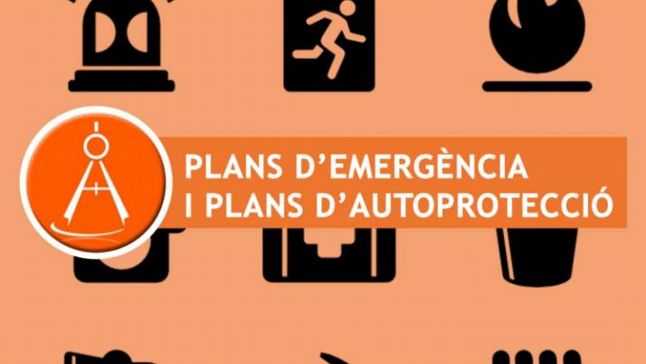 La FAC posa a disposició de les entitats Plans d'Emergència i Plans d'Autoprotecció