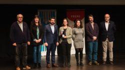Convocatòria Premi Voluntariat 2020