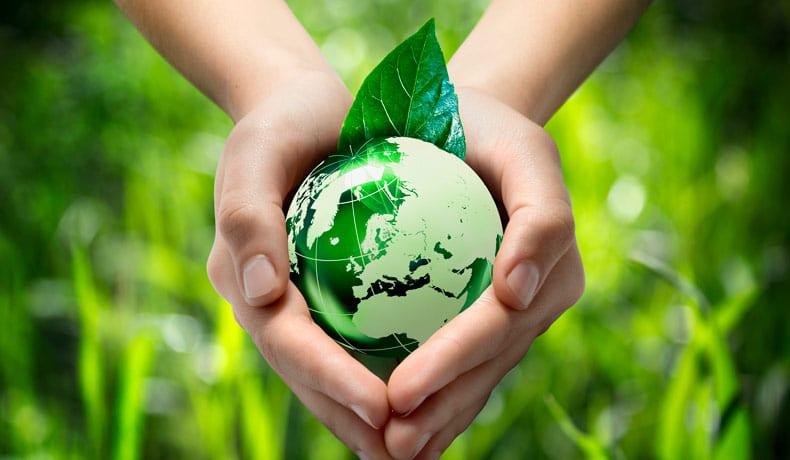 Uneix-te a la iniciativa del CoNCA per la sostenibilitat ambiental, i omple'n el qüestionari