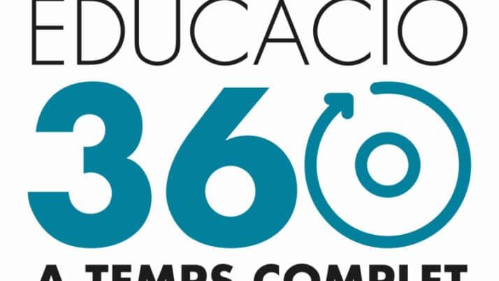 La Federació d'Ateneus s'adhereix al manifest Educació 360